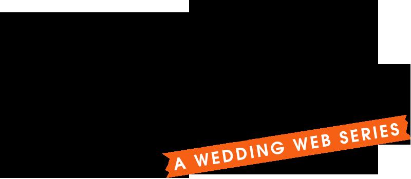 Non voglio mica la luna wedding webserie logo